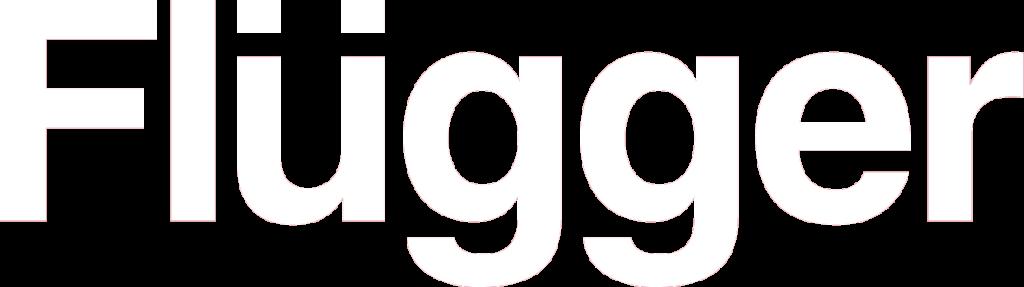 flugger hvit logo