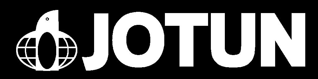 jotun hvit logo