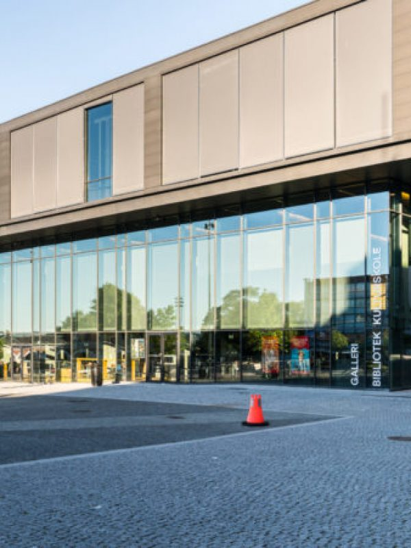 Hamar Kulturhus
