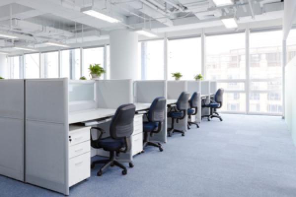 Kontor gulv